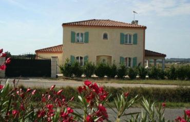 Provencal Villa for Sale