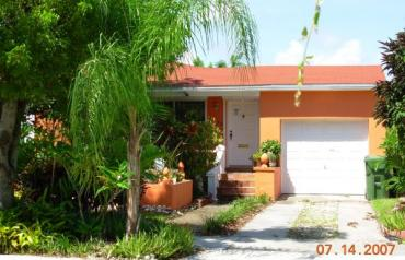 Beautiful Coconut Grove Home -JUST REDUCED-offering bayviews w/ an ideal location