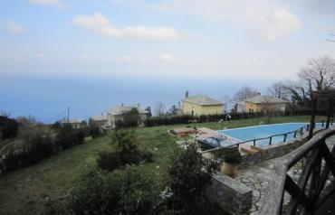 Unique Resort for sale in Pilio, Greece