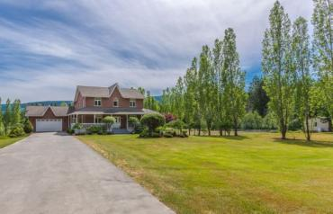 Equestrian Acreage - Fisher Rd