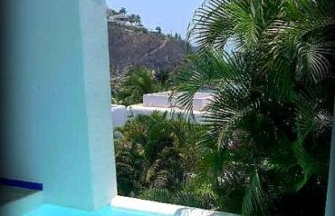 Condo Located within Zaashila Hotel Resort, Huatulco Mexico