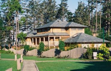 Cathies Cottage, Tofino, BC