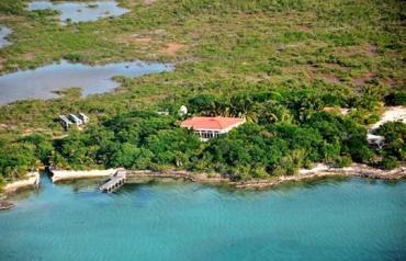 Casa Brisa Island Estate
