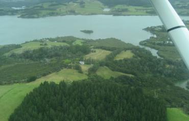 Bay of Islands Coastal property, New Zealand