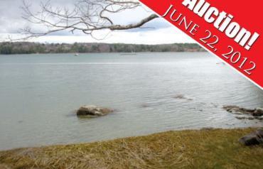 Beautiful Midcoast Maine Waterfront Property