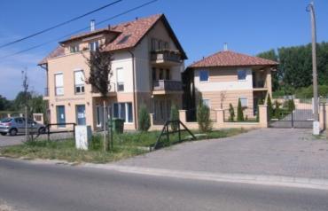 Beautiful Apartment near Budapest