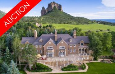 JOE COCKER ESTATE ~ LUXURY ABSOLUTE AUCTION ~ SELLING WITH NO RESERVE ~ SEPT. 1ST
