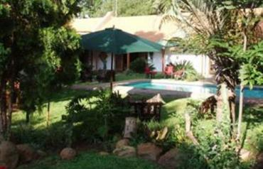 Acacia Guesthouse - Brits, South Africa (SA-TOUR-4 Star)