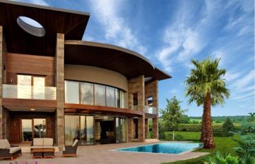 Gol Mahal Villas - Istanbul (Lake Side Villas)