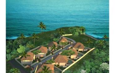 Freehold Villa Tiaska -Nusa Lembongan Island