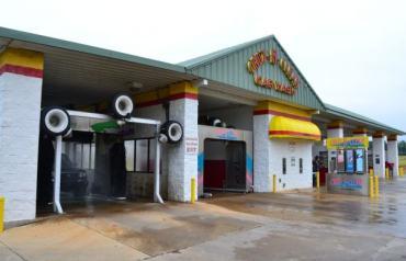 Cruz-N-Clean Car Wash