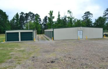 A Store Room-Self Storage Facility