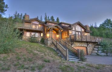 VAIL, BEAVER CREEK, CO - ABSOLUTE AUCTION - PRE-SOLD