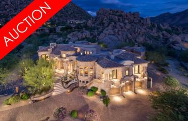 LUXURY ABSOLUTE AUCTION ~ SELLING WITH NO RESERVE ~ NOVEMBER 3RD