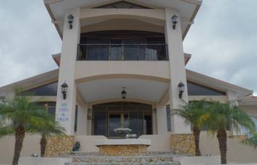 Luxury Villa Home In Boquete Panama Near Baru Volcano