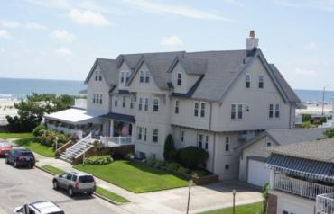AUCTION Villa by the Sea - a Magnificent Beachfront Estate, Ventnor, NJ