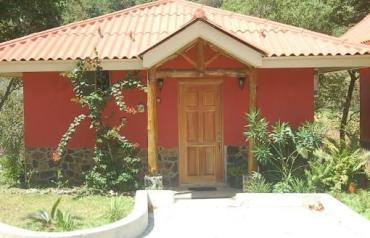 Home in the Mountains of Panama for sale