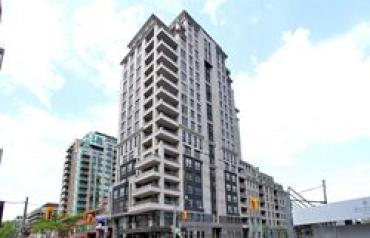 Stylish Living in The Regency at Yorkville!