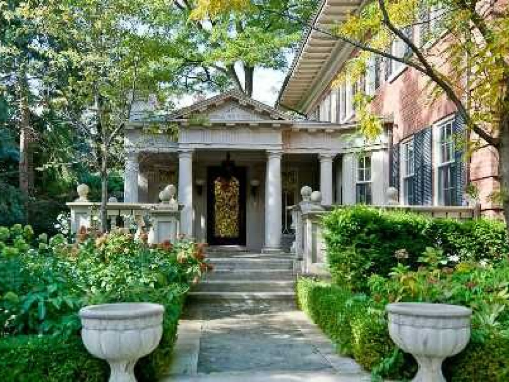 Forest Hill Mansion Ontario Canada Property Details