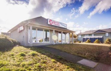 Central Parksville Opportunity - 150 Hirst Ave