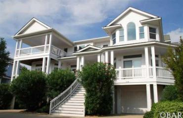 Luxury Oceanside Vacation Home
