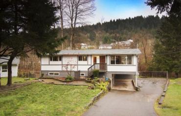 Nanaimo Family Home - Torkko Cres