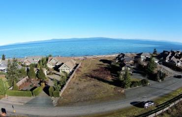Qualicum Walk-On Waterfront - McFeely