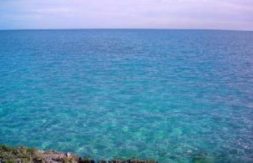 Large Waterfront Lot on Exclusive Turtle Tail - Turks & Caicos