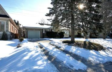 163 Rushworth Crescent, Vaughan, ON