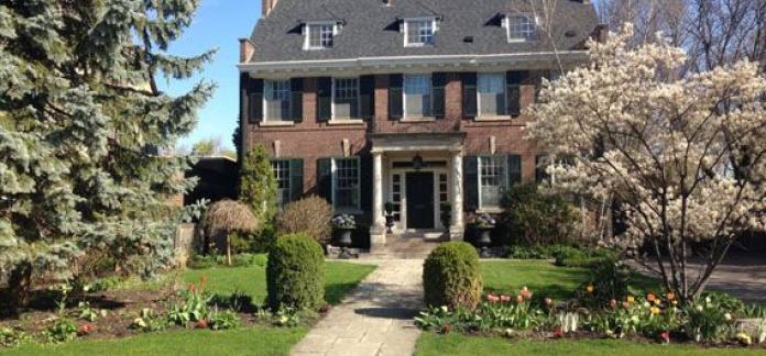 Rosedale Classic Estate