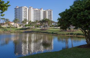 Hammock Dunes in Palm Coast, FL ~ Tuscany 705 ~ The Ultimate in Oceanfront Luxury & Elegance!