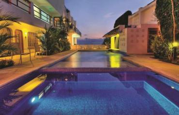 Sealed Bid Auction - Beachfront Hotel & Luxury Properties
