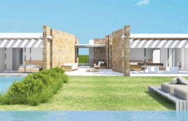 Luxury Villas in Cala Conta, Ibiza, Spain