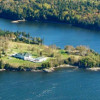Private Estate On The Banks Of Oak Bay New Brunswick