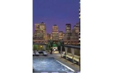 Trump Plaza - Penthouse 53rd Floor - Nicest One Bedroom in Downtown JC