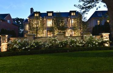 Forest Hill Mansion