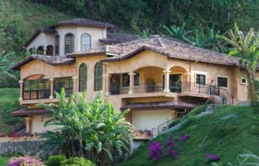 Gorgeous house - Valle Escondido, Boquete