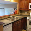 kitchen cabinet dishwasher tofino waterfront with moorage columbia canada 18499