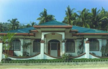 Siargao Island Home