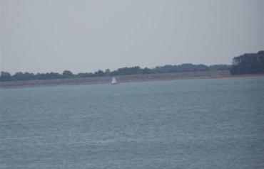 Prime Acreage on Lake Hartwell - 78 Acres One Mile of Shoreline