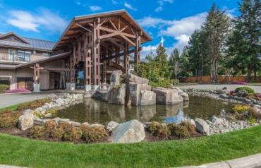 Parksville Resort Style Living - Resort Drive