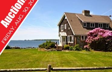 New Harbor Maine Oceanfront Gem