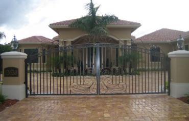 Brand New Luxury Estate