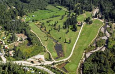 Golf and RV Resort