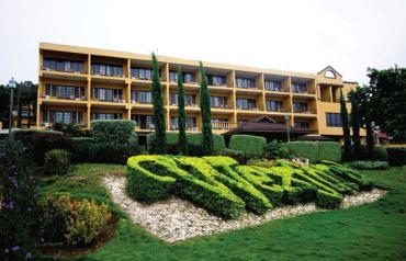 Wexford Hotel - MUST SELL !! CASH FLOWING BEACH HOTEL
