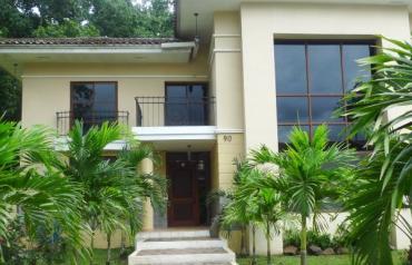 Camino de Cruces Luxury Home in Panama City