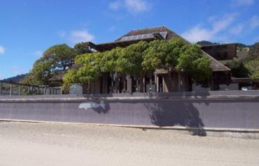 Calle del Sierra - A Stinson Beach Landmark Residence