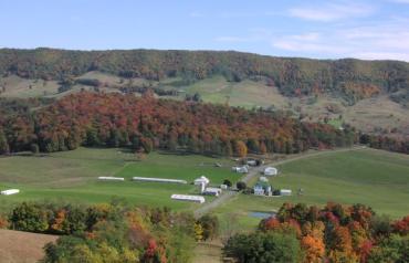 Dividing Waters Farm