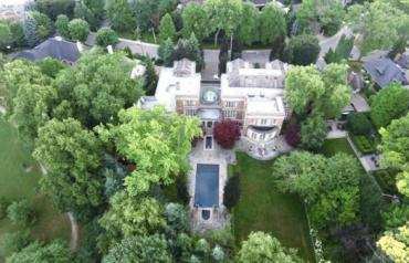 Rosedale Mansion