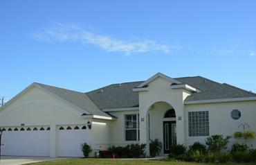 Beautiful Home in a Golf Community in Leesburg, Florida